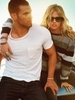 Kate Upton and Kellan Lutz Sizzle in Abbot + Main Fall 2012 Campaign