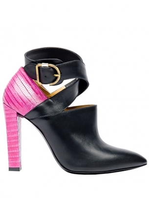 Balenciaga Pre-Fall 2012 Shoes