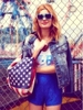Free People June 2012 Lookbook