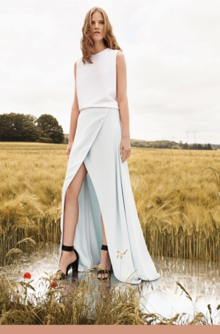 Chloé Resort 2013 Collection