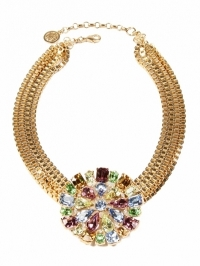 Ben Amun Fall 2012 Jewelry Collection