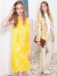 Stella McCartney Resort 2013 Collection