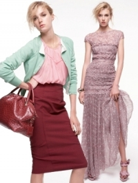 Nina Ricci Resort 2013 Collection
