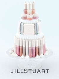 Jill Stuart Patisserie Summer 2012 Makeup Collection