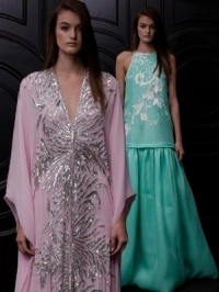Naeem Khan Resort 2013 Collection