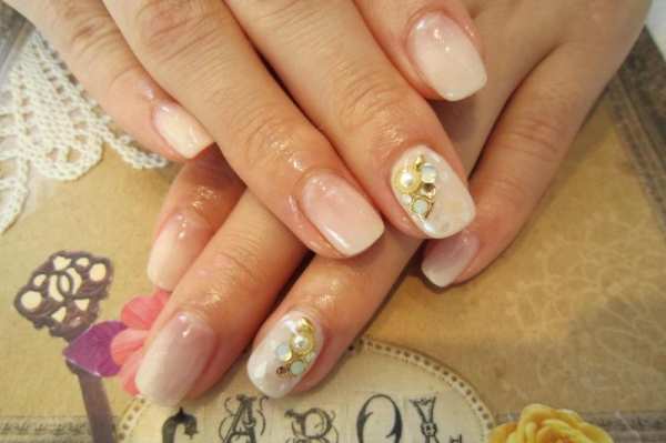 Flirty & Fun Summer Nail Art