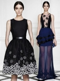 Jason Wu Resort 2013 Collection