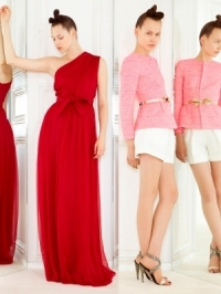 Giambattista Valli Resort 2013 Collection