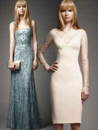 Elie Saab Pre-Fall 2012 Collection