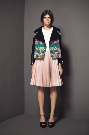 Bimba & Lola Fall/Winter 2012-2013 Lookbook