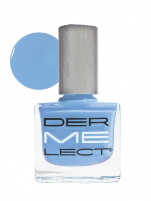 Dermelect Anti-Aging Nail Polishes