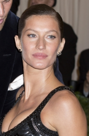 Gisele Bundchen Best Paid Models 2012