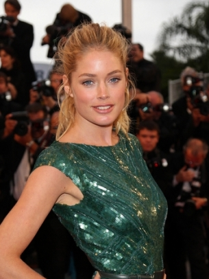Doutzen Kroes Richest Models 2012