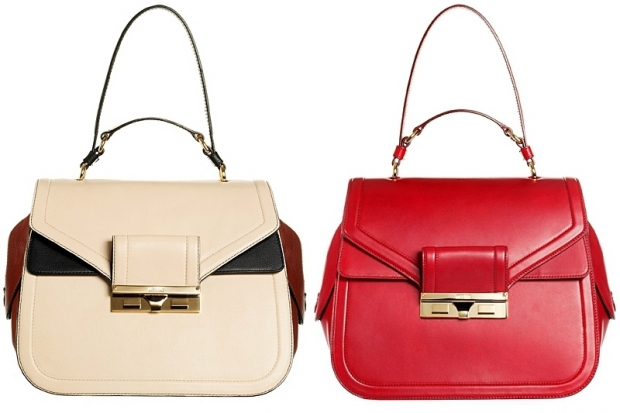 Moschino Fall 2012 Handbags