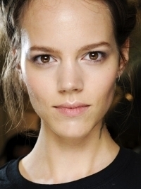 Model Freja Beha Erichsen Shares Her Top Beauty Secrets with Teen Vogue