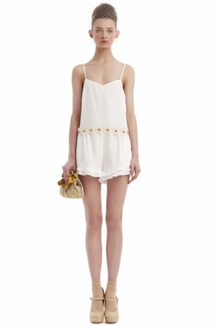 RED Valentino Spring/Summer 2012 Collection