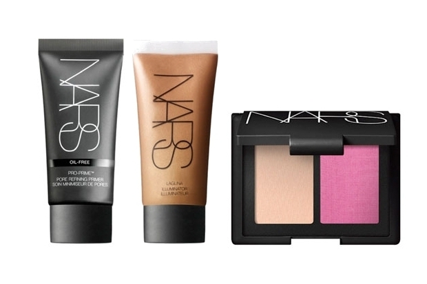 NARS Sun Kissed Makeup Kit ($50)