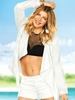 Fergie Reveals Tricks to Sexy Abs in SELF Magazine July 2012