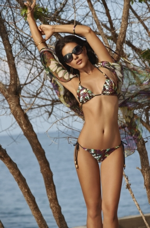 Pily Q Resort 2012 Swimwear Collection