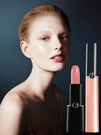Giorgio Armani Skin Lacquers Summer 2012 Lip Collection