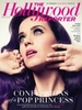 Katy Perry Covers The Hollywood Reporter June/July 2012