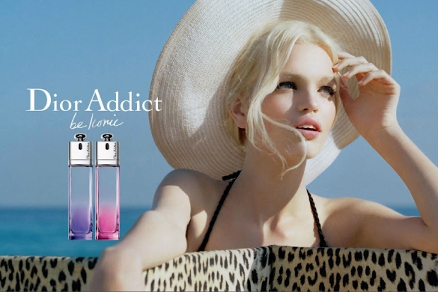 Dior Addict Iconic Fragrances 2012