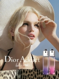 Dior Addict Iconic Fragrances Relaunched