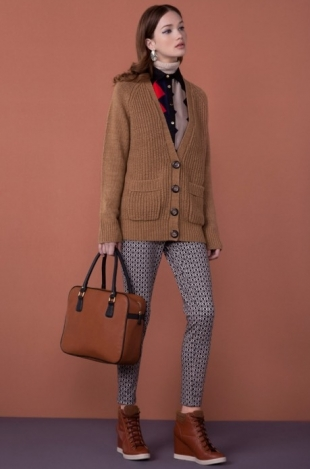 Primark Fall/Winter 2012-2013 Lookbook