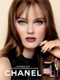 Les Essentiels de Chanel Fall 2012 Makeup Collection