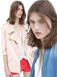 Zara TRF June 2012 Lookbook