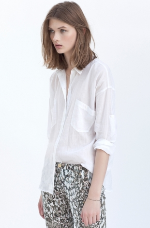 Zara TRF Lookbook June 2012