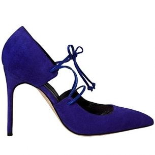 Manolo Blahnik Fall/Winter 2012-2013 Shoes