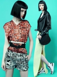 Diesel Black Gold Resort 2013 Collection