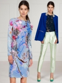 Matthew Williamson Resort 2013 Collection