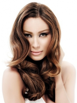 Brown Hair Color 2012 Trends