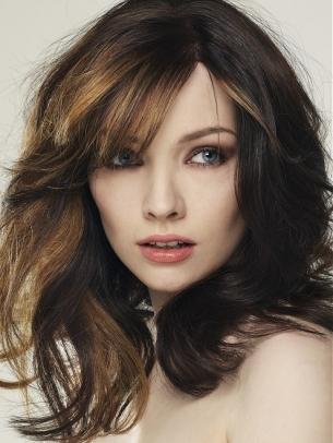 Brunette Hair Color Ideas Summer 2012