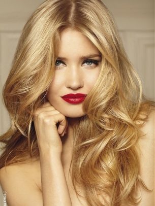 Blonde Hair Color Shade 2012 Trends