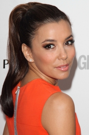 Long Hairstyle Ideas Eva Longoria