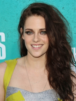 Long Hairstyle Ideas Kristen Stewart