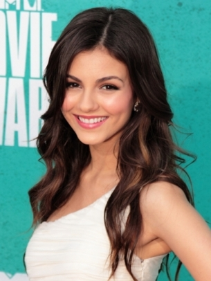 Long Hairstyle Ideas Victoria Justice
