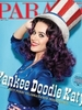 Katy Perry Covers PARADE Magazine
