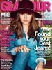 Mila Kunis Covers Glamour August 2012