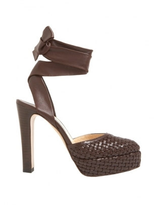 Bionda Castana Spring/Summer 2012 Shoes