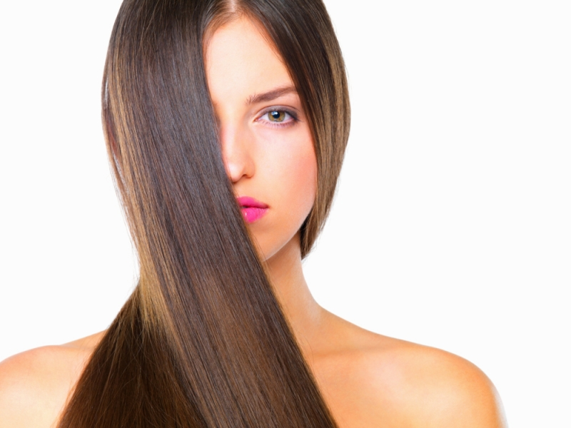 Easy Natural Recipes for Silky Hair