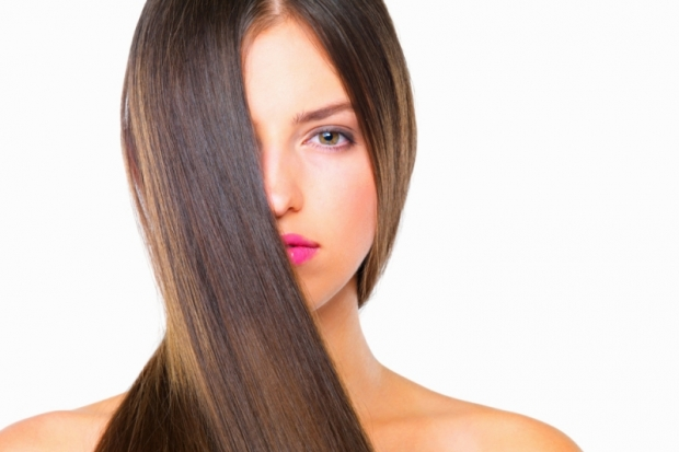 The Brazilian Keratin Treatment - Hair Straightening