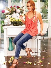 LC Lauren Conrad for Kohl's Spring 2012