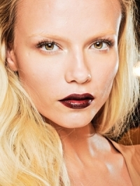 Fall 2012 Runway Makeup Tips