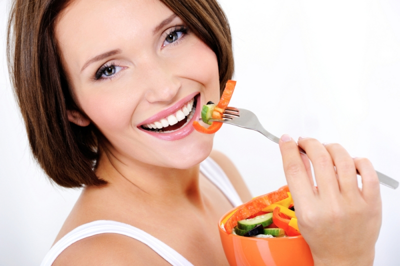 Lose weight in a week :: Safe weight loss