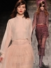 Nina Ricci Fall 2012 RTW Collection