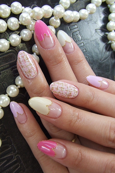 brilliant nail art ideas 2012 brilliant nail art ideas 2012 - Nail Design Ideas 2012